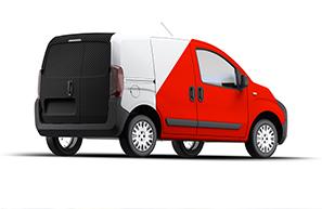 Auto-Folierung-Carwrapping