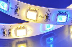 LED-Werbetechnik