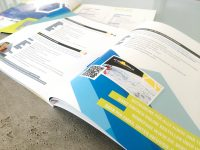 Kataloge, Broschüre - Druck