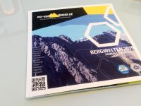 Katalog-Druck-Gestaltung