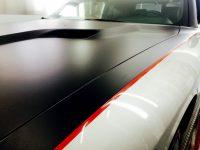 Carwrapping für Sportwagen und Firmenfahrzeuge