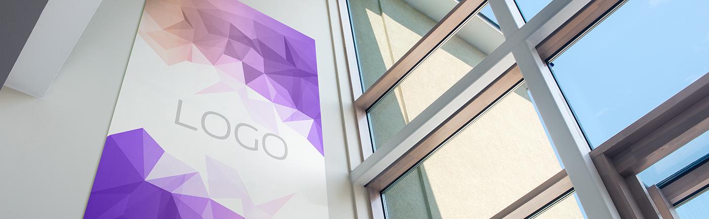 Firmen-Fassaden-Kanzlei-Schild