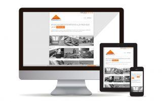 Webseite für Handwerksbetrieb in Bad-Tölz | Dachtechnik Windschüttl