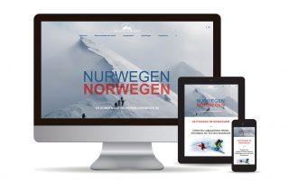 Webseite für die Bergführer in Ohlstadt mit Wordpress erstellt.