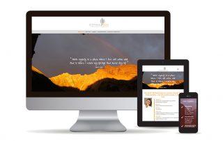 Webdesign für Osteopathie-Praxis in Bad Tölz